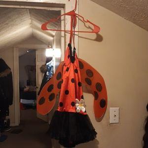 Butterfly apparel